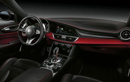 2020 Alfa Romeo Giulia Quadrifoglio 26