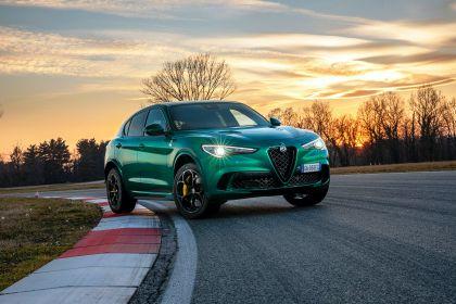 2020 Alfa Romeo Stelvio Quadrifoglio 2