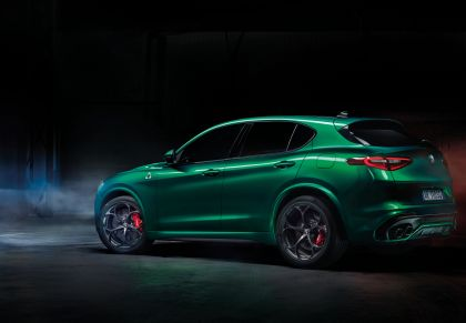 2020 Alfa Romeo Stelvio Quadrifoglio 3