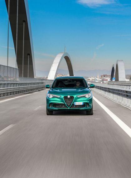 2020 Alfa Romeo Stelvio Quadrifoglio 7