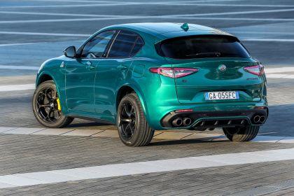 2020 Alfa Romeo Stelvio Quadrifoglio 9