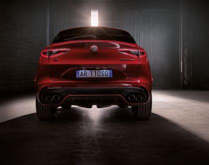 2020 Alfa Romeo Stelvio Quadrifoglio 15