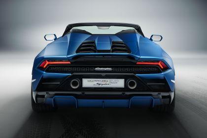 2021 Lamborghini Huracán EVO RWD Spyder 6