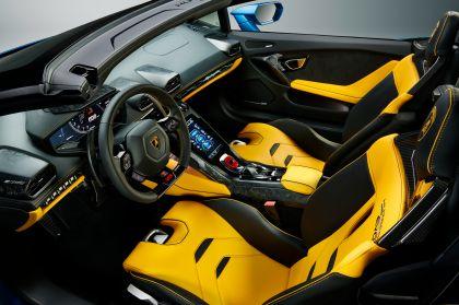 2021 Lamborghini Huracán EVO RWD Spyder 8
