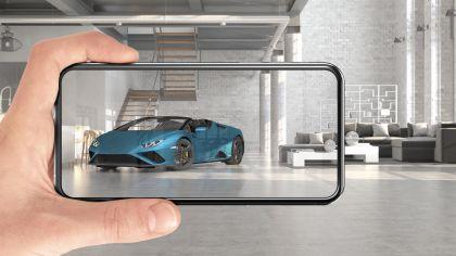 2021 Lamborghini Huracán EVO RWD Spyder 13
