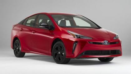 2021 Toyota Prius 2020 Edition 9
