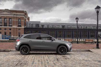 2021 Mercedes-Benz GLA 250 - USA version 5
