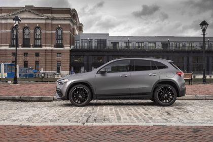 2021 Mercedes-Benz GLA 250 - USA version 7