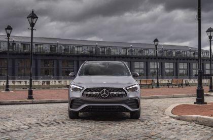 2021 Mercedes-Benz GLA 250 - USA version 12