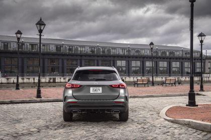 2021 Mercedes-Benz GLA 250 - USA version 13