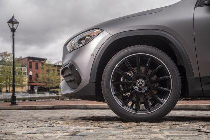 2021 Mercedes-Benz GLA 250 - USA version 14