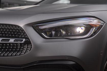 2021 Mercedes-Benz GLA 250 - USA version 16