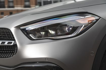2021 Mercedes-Benz GLA 250 - USA version 17
