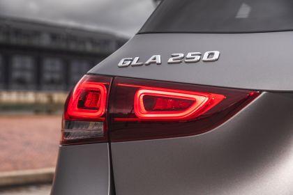 2021 Mercedes-Benz GLA 250 - USA version 19