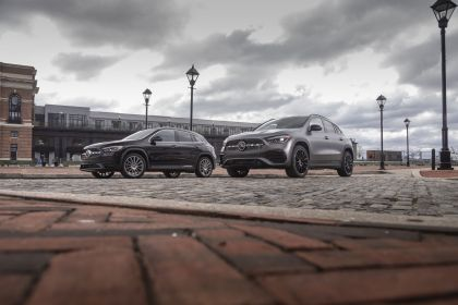 2021 Mercedes-Benz GLA 250 - USA version 22