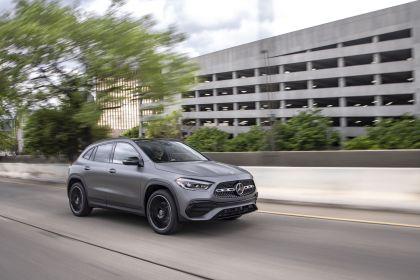 2021 Mercedes-Benz GLA 250 - USA version 28