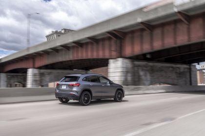 2021 Mercedes-Benz GLA 250 - USA version 40