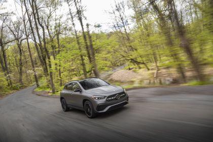2021 Mercedes-Benz GLA 250 - USA version 55