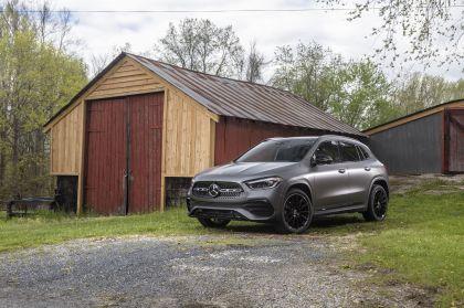 2021 Mercedes-Benz GLA 250 - USA version 67