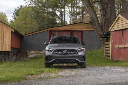 2021 Mercedes-Benz GLA 250 - USA version 70