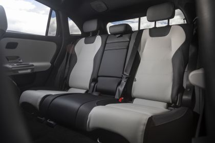 2021 Mercedes-Benz GLA 250 - USA version 77