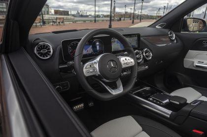 2021 Mercedes-Benz GLA 250 - USA version 78