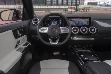 2021 Mercedes-Benz GLA 250 - USA version 79