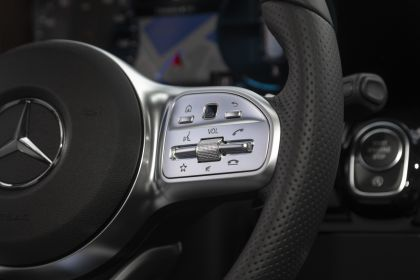 2021 Mercedes-Benz GLA 250 - USA version 83