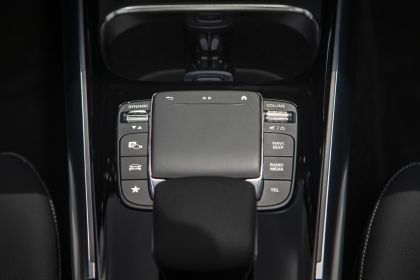 2021 Mercedes-Benz GLA 250 - USA version 84