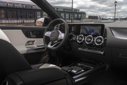 2021 Mercedes-Benz GLA 250 - USA version 85