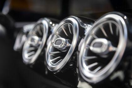 2021 Mercedes-Benz GLA 250 - USA version 92