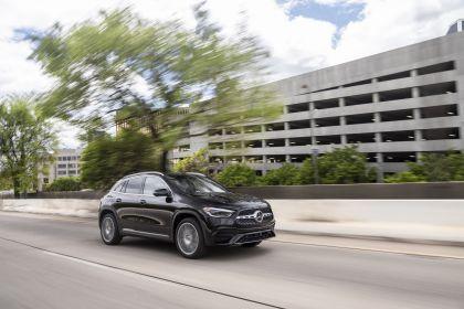 2021 Mercedes-Benz GLA 250 4Matic - USA version 16