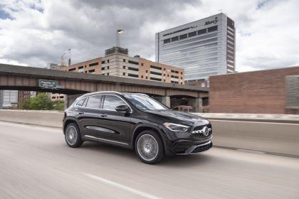 2021 Mercedes-Benz GLA 250 4Matic - USA version 18