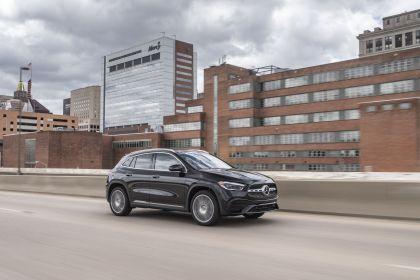2021 Mercedes-Benz GLA 250 4Matic - USA version 19
