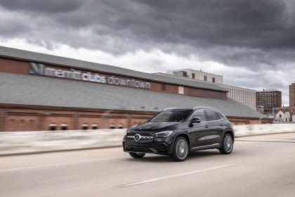 2021 Mercedes-Benz GLA 250 4Matic - USA version 20