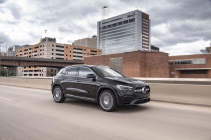 2021 Mercedes-Benz GLA 250 4Matic - USA version 25