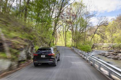 2021 Mercedes-Benz GLA 250 4Matic - USA version 42