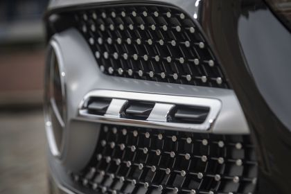 2021 Mercedes-Benz GLA 250 4Matic - USA version 56