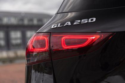 2021 Mercedes-Benz GLA 250 4Matic - USA version 61