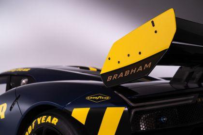 2019 Brabham BT62 - Goodyear livery 9