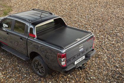 2020 Ford Ranger Thunder 12