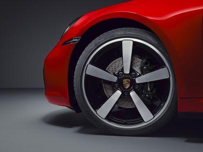 2020 Porsche 911 ( 992 ) Targa 4 6