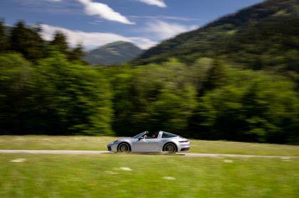 2020 Porsche 911 ( 992 ) Targa 4 14