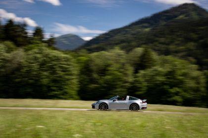 2020 Porsche 911 ( 992 ) Targa 4 15