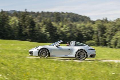 2020 Porsche 911 ( 992 ) Targa 4 22