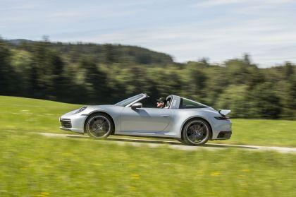 2020 Porsche 911 ( 992 ) Targa 4 23