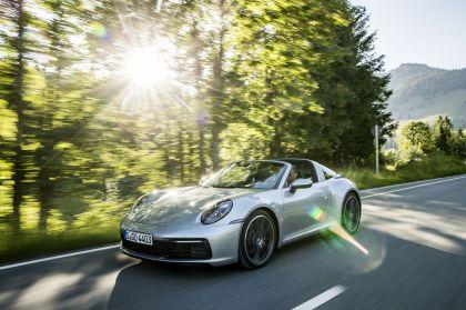 2020 Porsche 911 ( 992 ) Targa 4 26