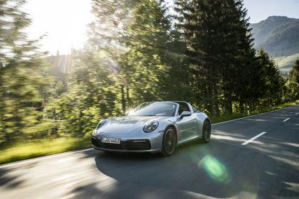 2020 Porsche 911 ( 992 ) Targa 4 27