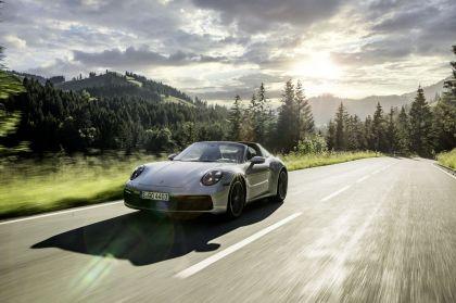 2020 Porsche 911 ( 992 ) Targa 4 28