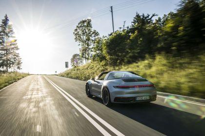 2020 Porsche 911 ( 992 ) Targa 4 30